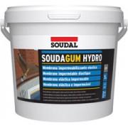 SOUDAGUM HYDRO - Impermeabilizante Liquido Soudal